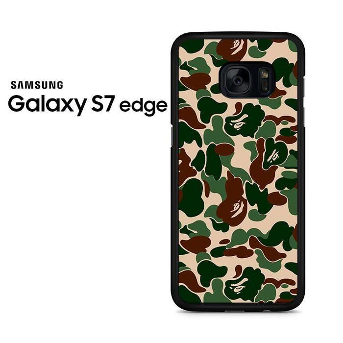 bape samsung galaxy s6 edge case