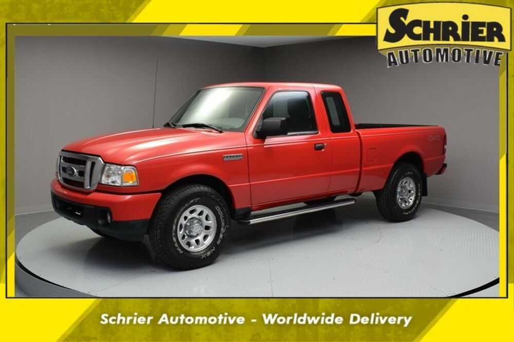 Ebay Advertisement 2011 Ford Ranger Xlt 2011 Ford Ranger Xlt