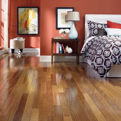 Cumaru Hardwood Flooring   This One Is Really Pretty, But Is An Exotic, So