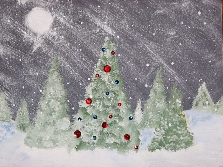 Xmas Art And Craft Ideas For Kids Part - 33: 46 Best Christmas Arts And Crafts Ideas