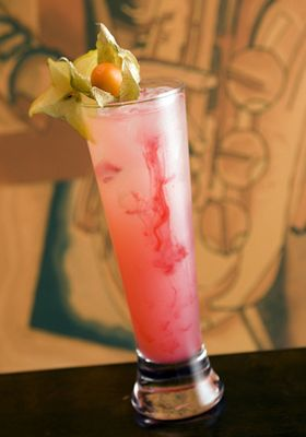 Recette Du Cocktail Sans Alcool Shirley Temple Cocktails Sans