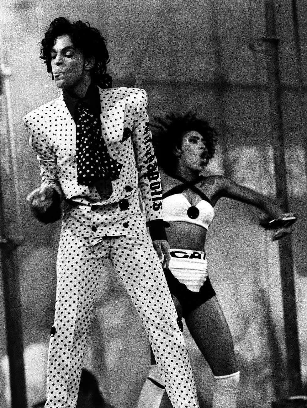 LoveSexy Tour,  Cincinnati 1988