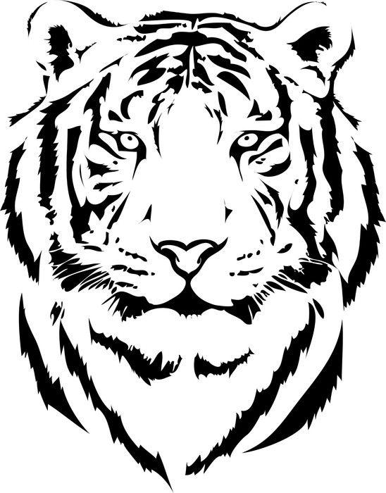 pin sam bishop op dessin met afbeeldingen tijger