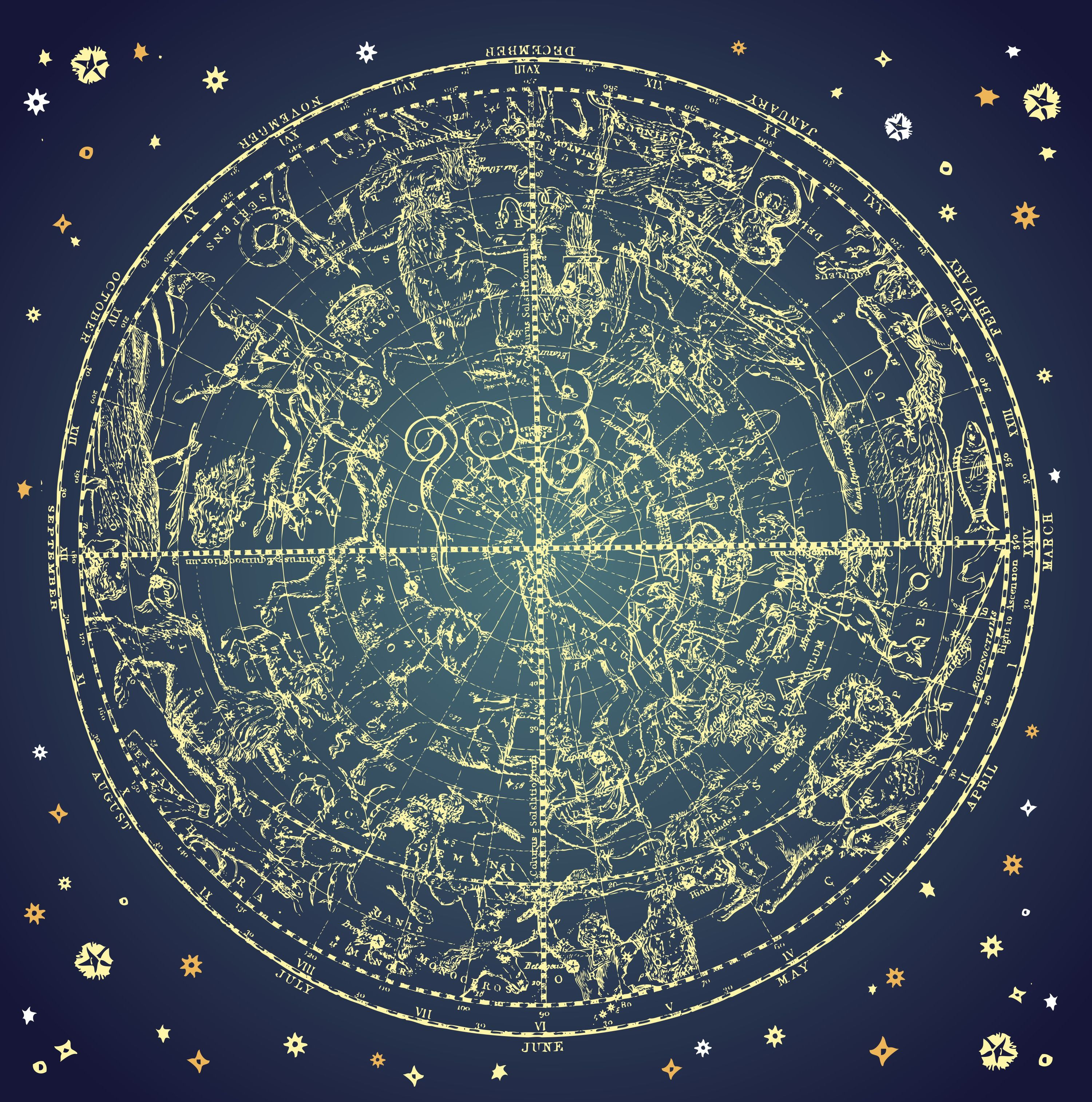 Drop everything and look up your astrological birth chart birth drop everything and look up your astrological birth chart nvjuhfo Image collections