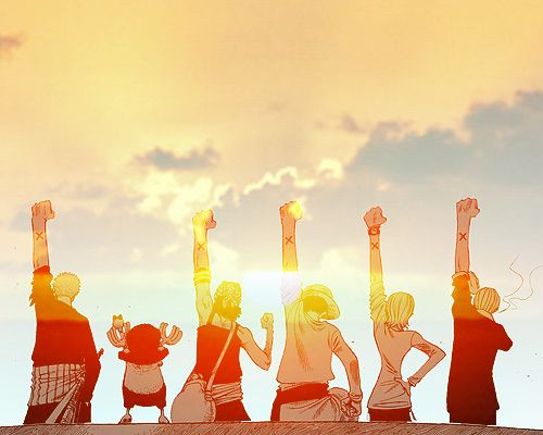 Fuckyeahonepiece One Piece Anime One Piece Manga Anime One