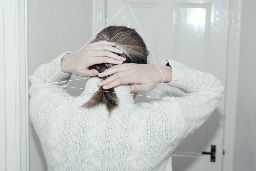 Photograph By Australian Artist Damien Rudd Art Beautiful Pale Skin Graphic Minimalism Pale Makeup
