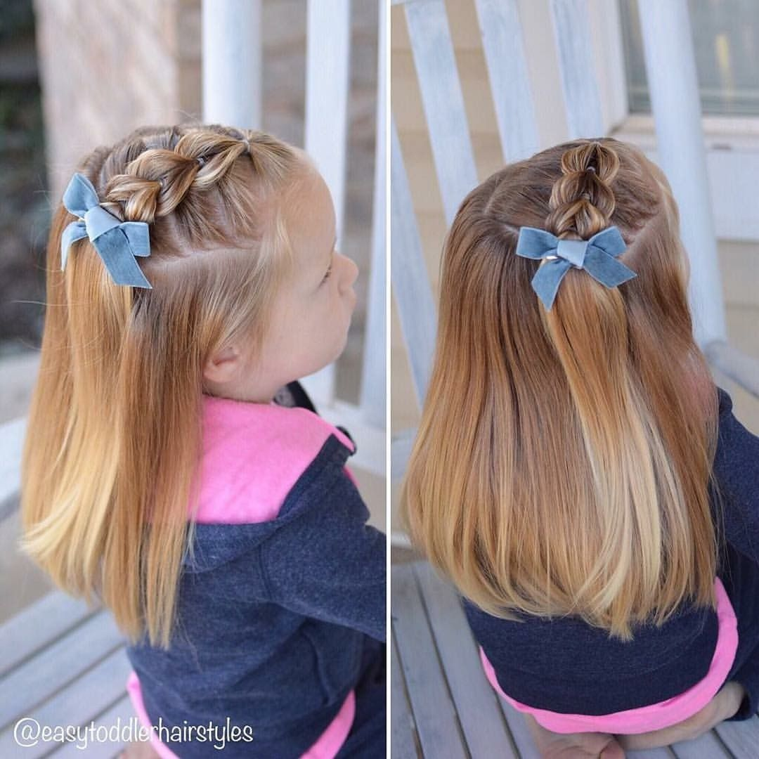 Pin by andrea stevens on hairdos for shelby pinterest kid hairstyles