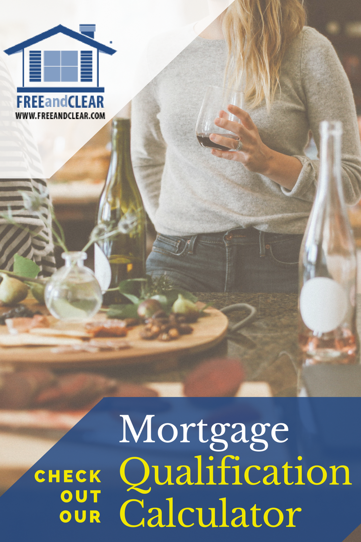 Do i qualify for a mortgage? Minimum required income prequalify.