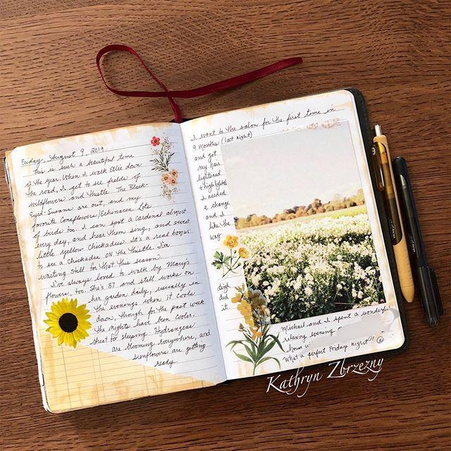 Kathy Kathrynzbrzezny Instagram Photos And Videos Libros De Recuerdos Libro De Recuerdos De Viaje Ideas De Diario