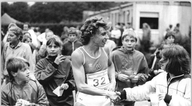 Enduring Shame Marita Koch And The Gdr The Runner Eclectic Sports Stars Shame 29 Years Old