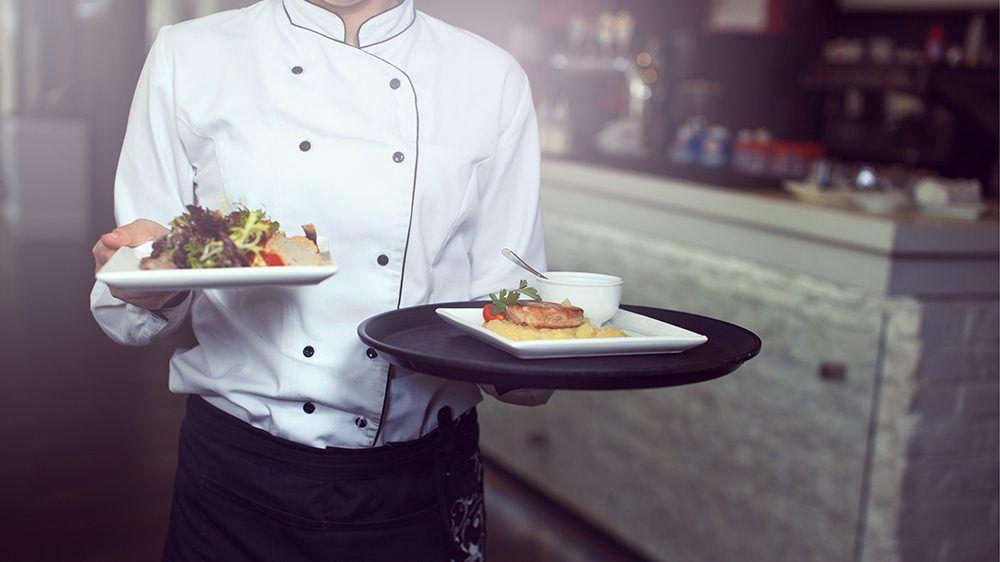 Fsma Food Service Pest Control Waiter Food Service Food Safety