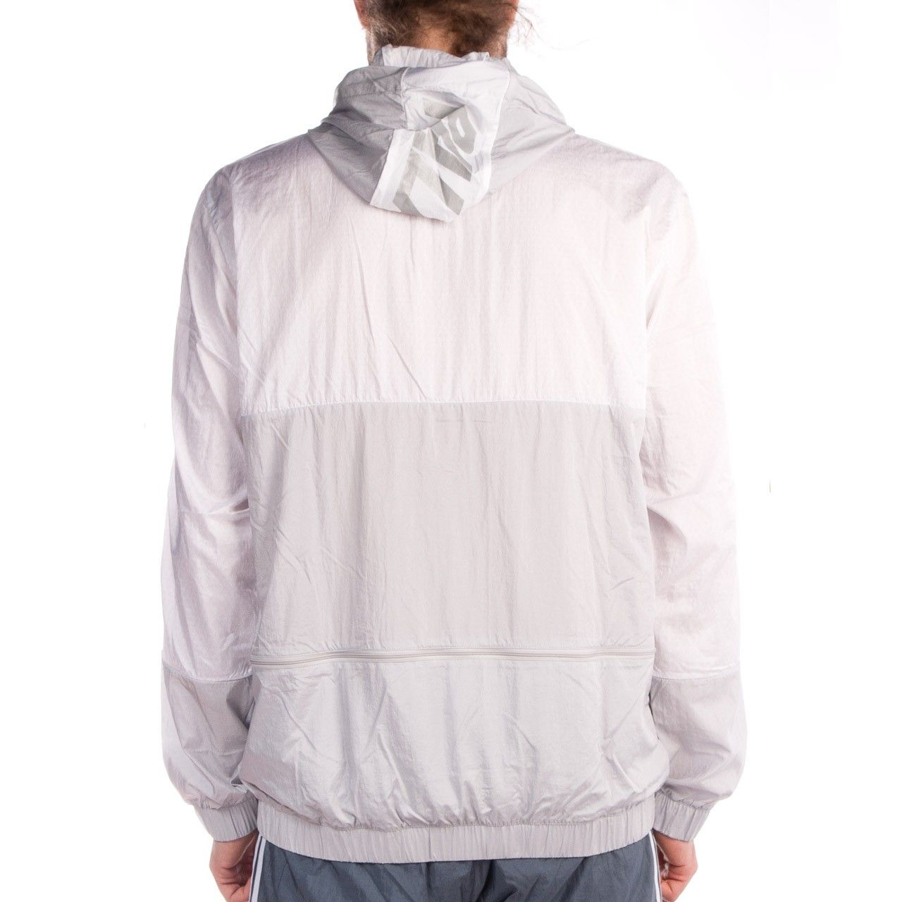 Adidas x Palace Packable Windbreaker 1 Jacket (White) | Cool ...