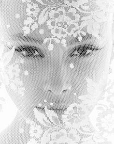 Andrey Hepburn  #white