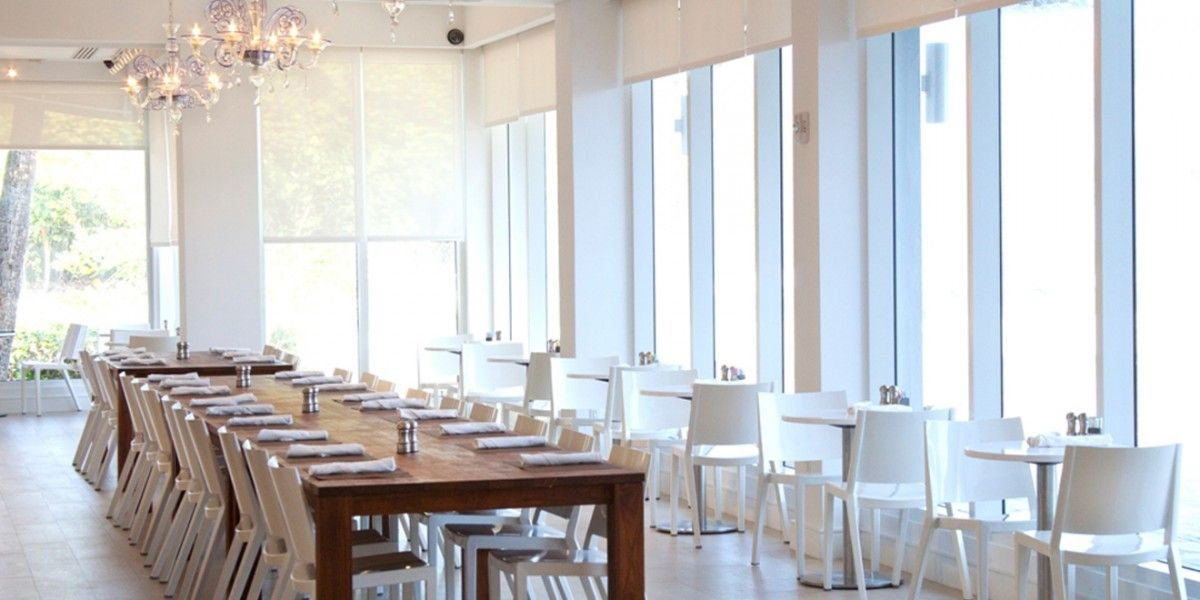 B Ocean Fort Lauderdale: B'stro at the Beach is a casual spot for breakfast, salads and sandwiches.