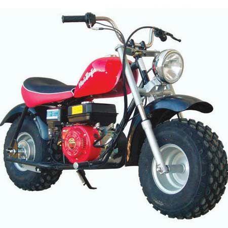 Baja Mini Chopper   Mini Bikes   Mini bike, Moto bike ...