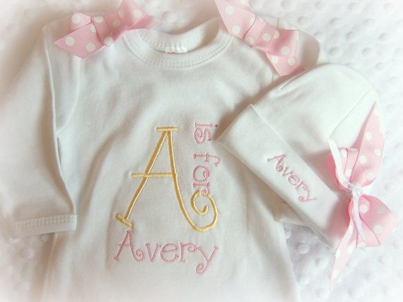 Personalized Coming Home Oufit 3eb185dafbeb