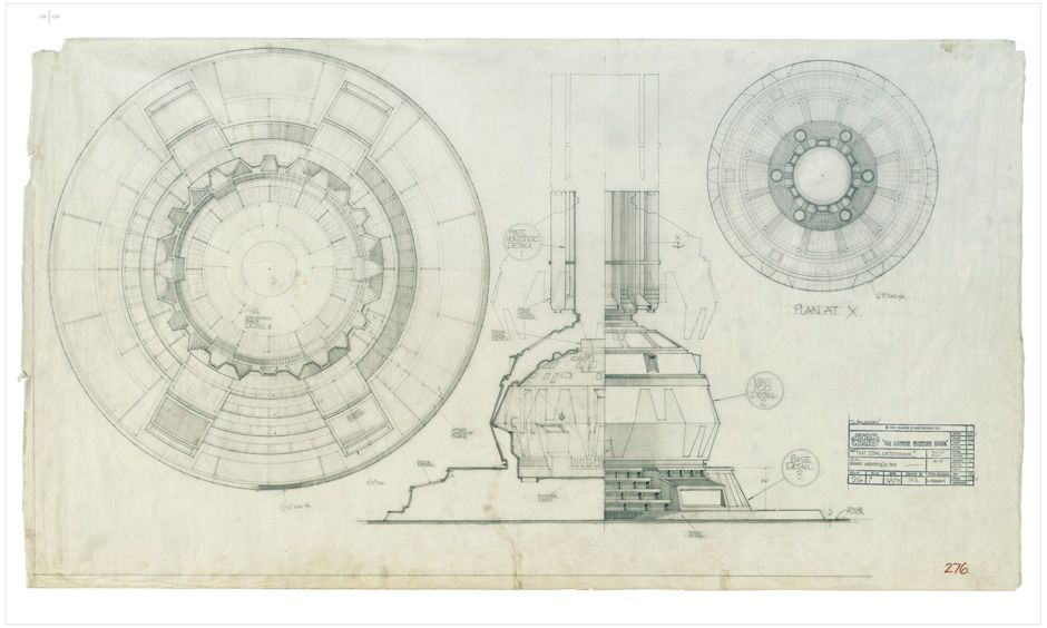 The star wars blueprints space ship and star a new inaccessible 500 book is out star wars the malvernweather Image collections