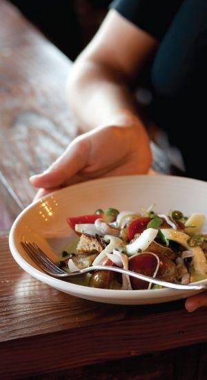 Farm to Table Dining: Braise Restaurant I Milwaukee, WI