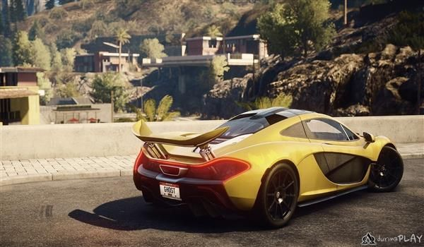 Https Www Durmaplay Com Oyun Need For Speed Rivals Resim