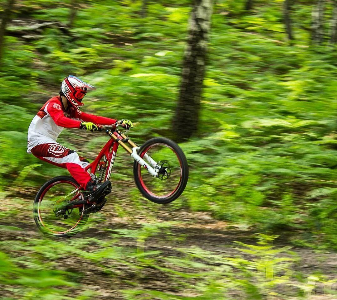 Green Mountain Bike Trails
