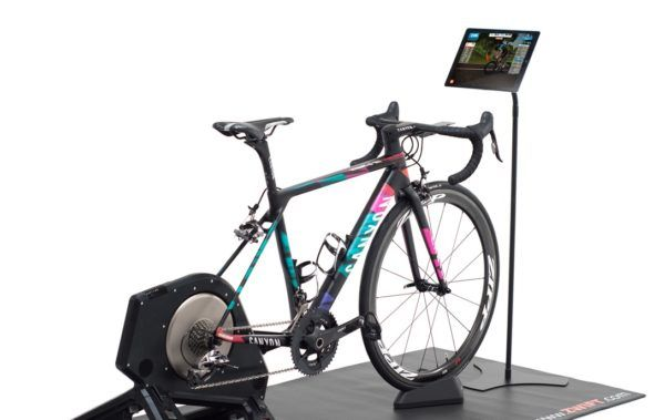 Zwift Expands To Iphones And Ipads With Launch Of Zwift Ios Beta Indoor Bike Trainer Bike Trainer Bike