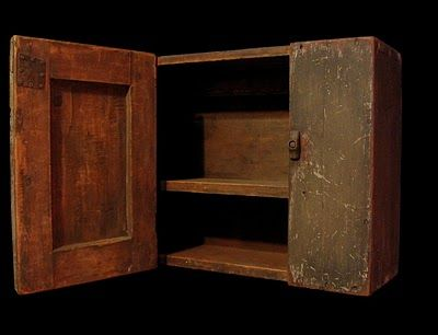 Primitive Wall Cupboard - Primitive Wall Cupboard Cabinets & Cupboards Pinterest Wall