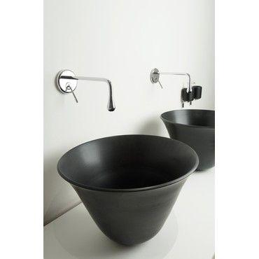 Gessi Goccia Wall-Mount Faucet #bath #design | Bathroom Products on ...