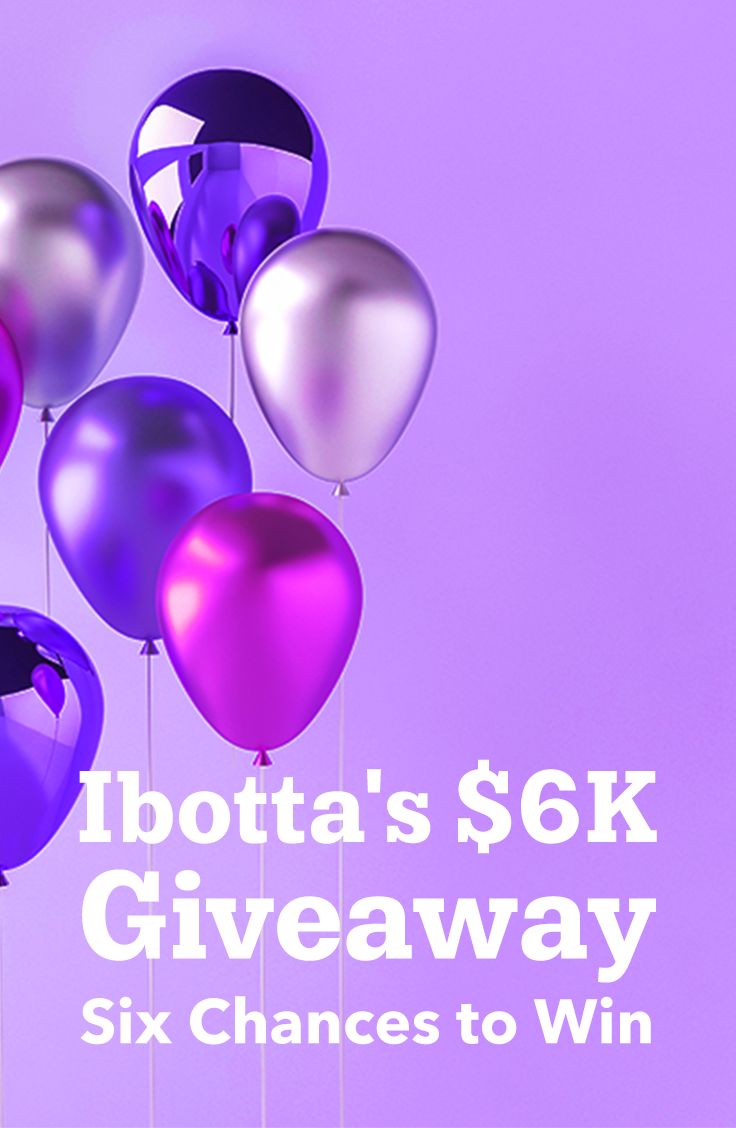 GIVEAWAY ALERT: It's our birthday & we'll give if we want to  Now