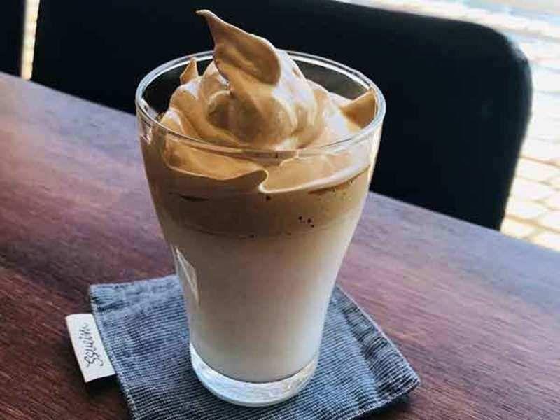 Ultimate Tiktok Viral Coffee Dalgona Coffee Recipe Coffee Recipes Dalgona Coffee Tea Recipes