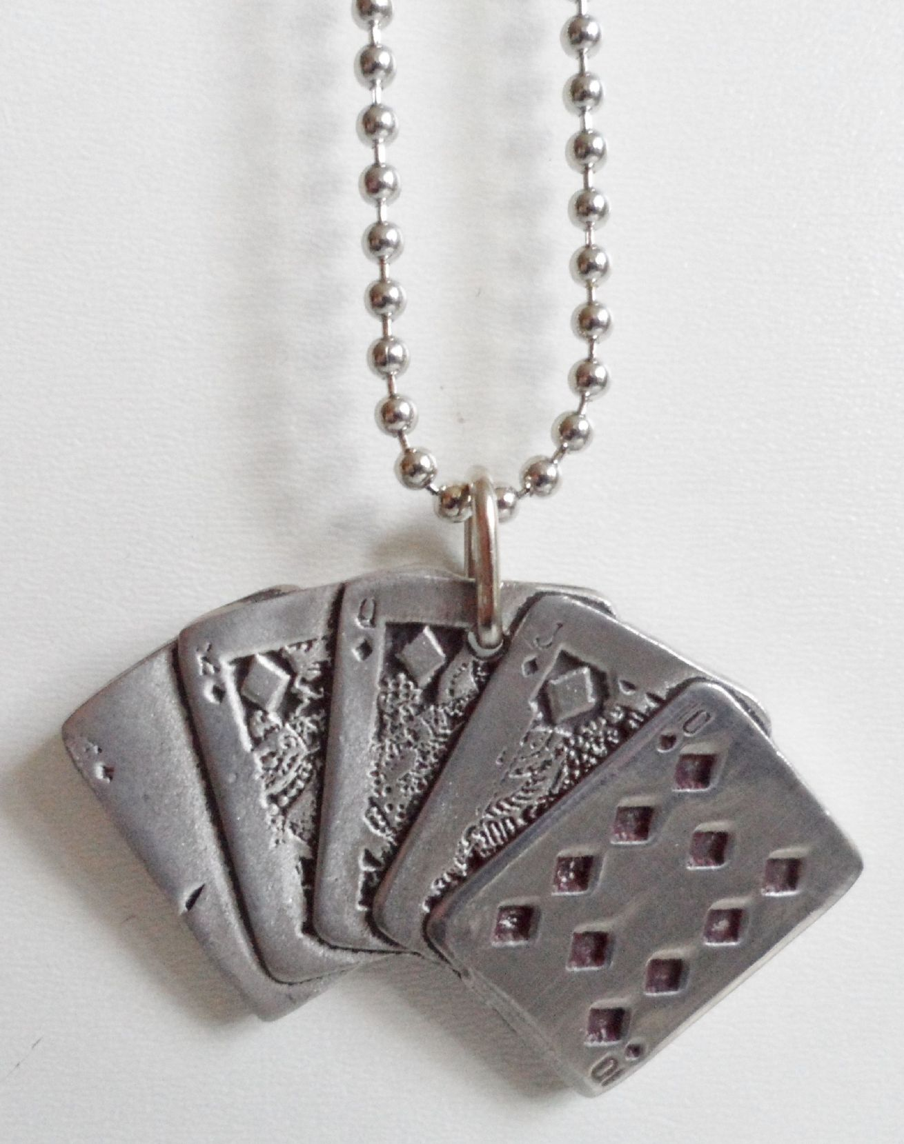 Pewter pendant necklace jewelry pinterest pewter pendant necklace aloadofball Image collections