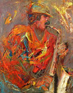 Cheryl Waale Fine Art