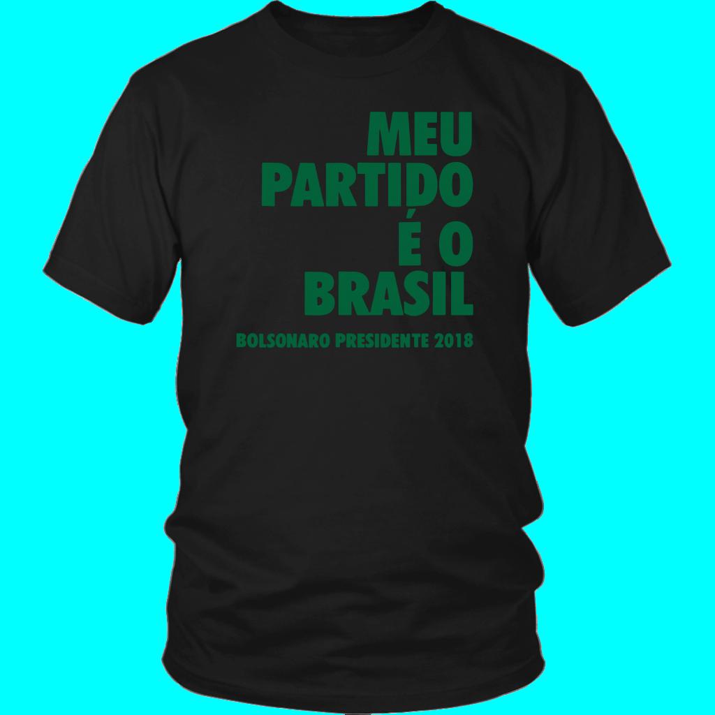 6940f406eb camiseta bolsonaro