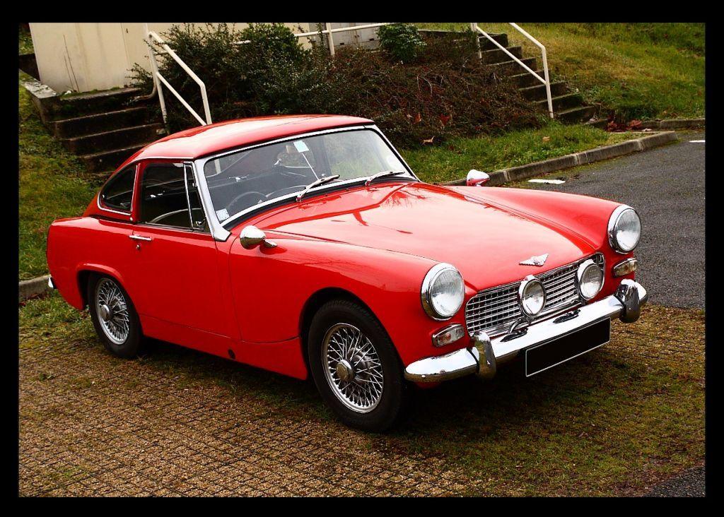 mg midget 1969 midget pinterest voitures anciennes rallye et voiture. Black Bedroom Furniture Sets. Home Design Ideas