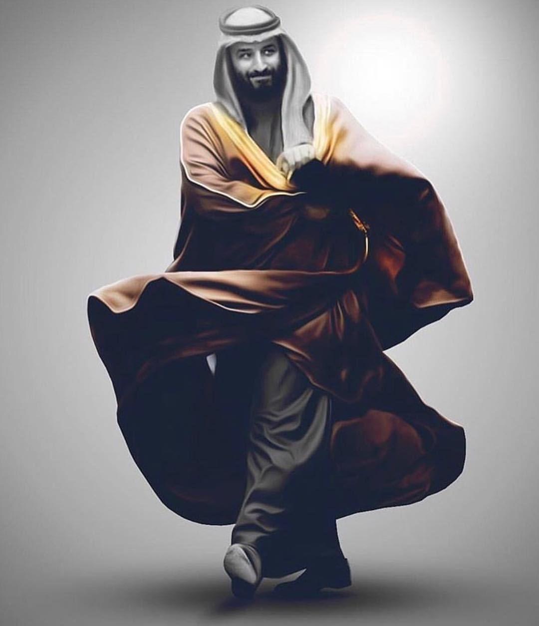 وجه السعد محمد بن سلمان السعودية Photography Inspiration Portrait Ksa Saudi Arabia Arabic Art
