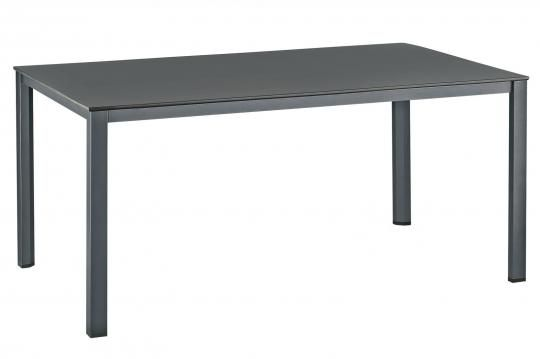 Gartentisch Aus Metall B 160 Cm Garden Table Table Metal