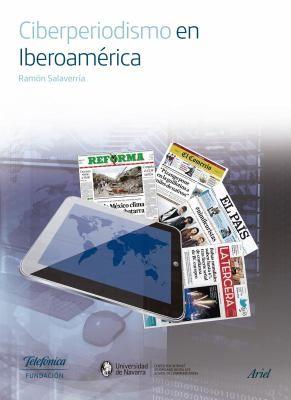 #Ciberperiodismo #iberoamerica