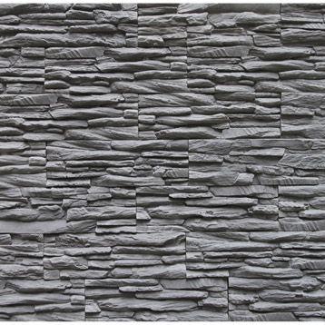 Plaquette de parement pierre reconstitu e textures for Pierre reconstituee exterieur