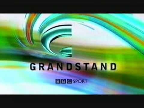 Bbc Grandstand Theme Tune Theme Tunes Tv Theme Songs Theme Song