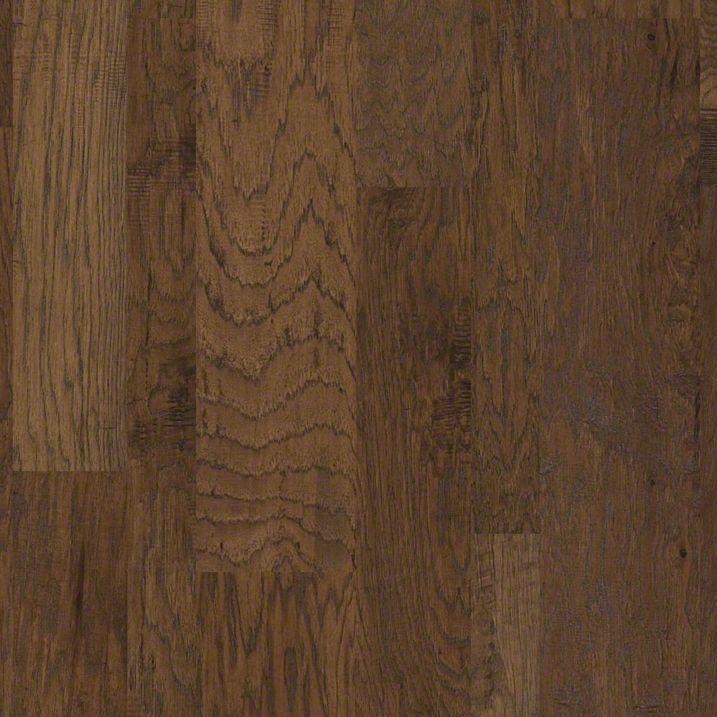 Hardwood Flooring Details | HGTV Home by Shaw | Broadmoor TV826 Warm Sienna