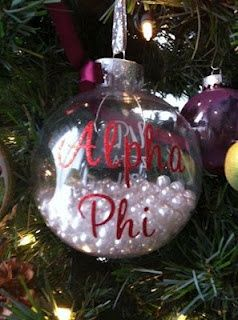 DIY Big/Little/Sorority Gift Ideas! Check Out My Blog For More ...