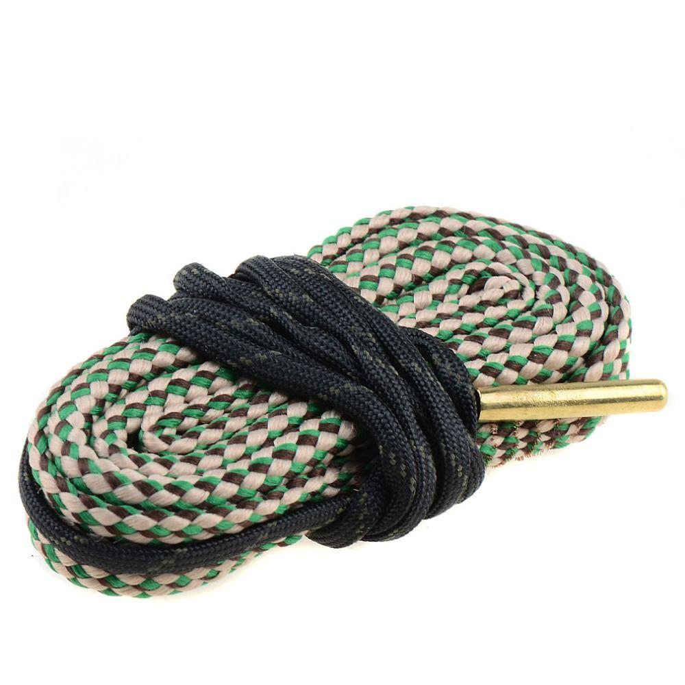 Bore Snake Gun Cleaning .30 Cal .308 30-06 .300 /& 7.62mm Boresnake Cleaner Tool