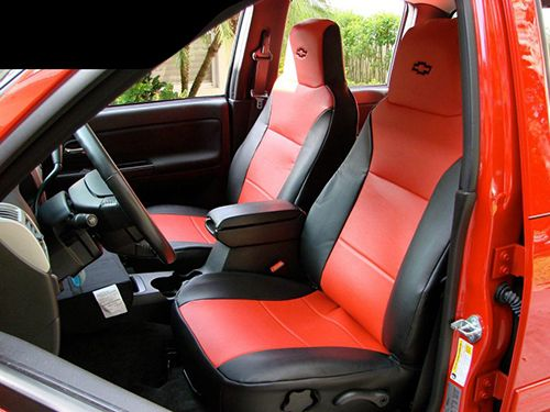 2010 2013 Silverado Leatherette Front Seat Covers Chevy Mall