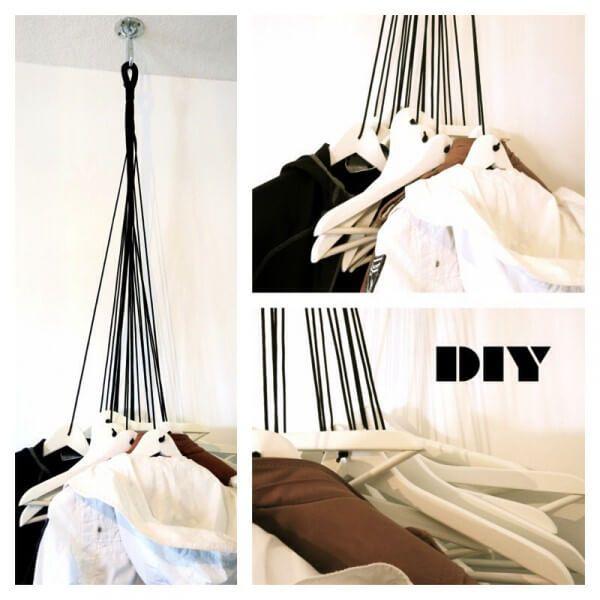 Garderobe - diy garderobe