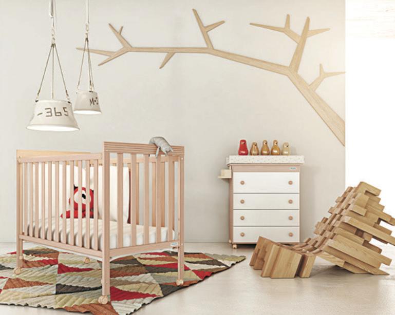 Dormitorios para beb s en muebles perojo dormitorios - Muebles dormitorio bebe ...
