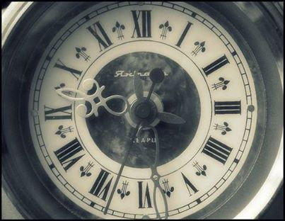 Chronologisch