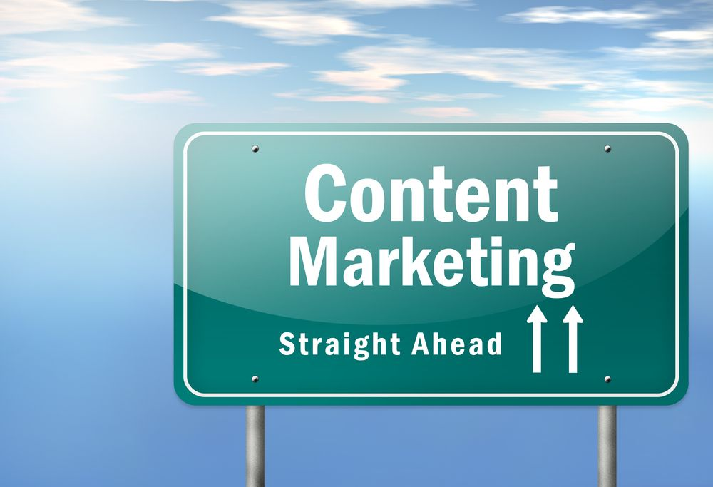 What's New With Content Marketing?