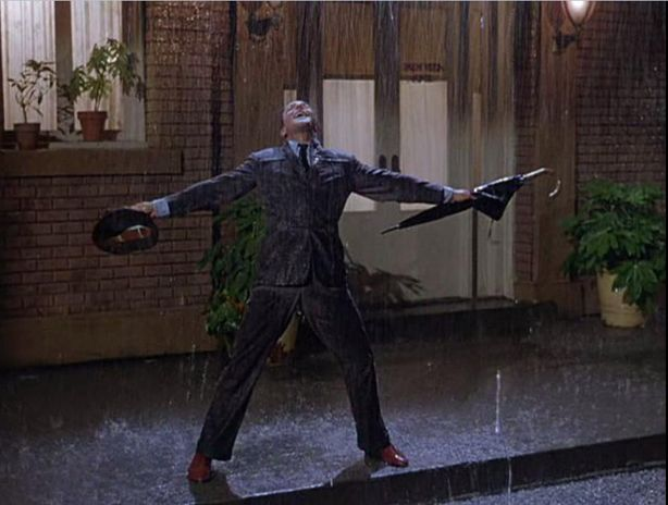 Singin in the Rain Style - Gene Kelly Clothes - Esquire