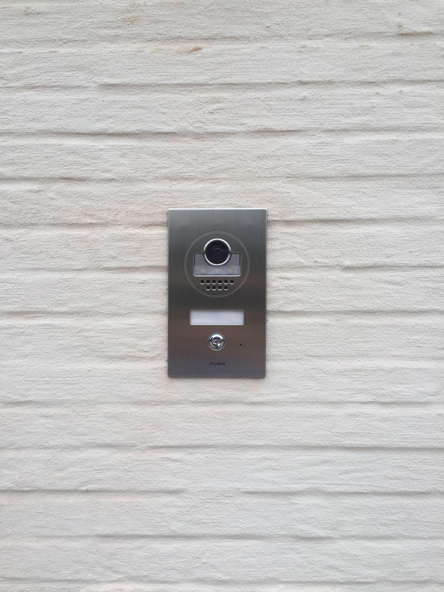 Pin van Inge Braeckman op BVK Security