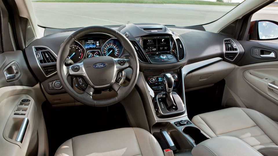 2014 Ford Escape Review Features Photo And Specification Ford Escape Ford Lincoln Models