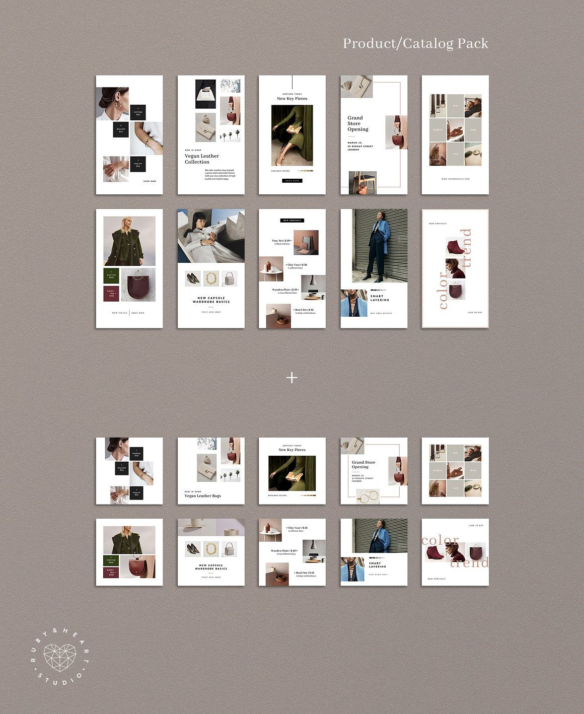 Animated Product Promo Insta Pack Instagram Template Story Template Post Template Animated Instagram Instagram Layout Layout Design Instagram Design
